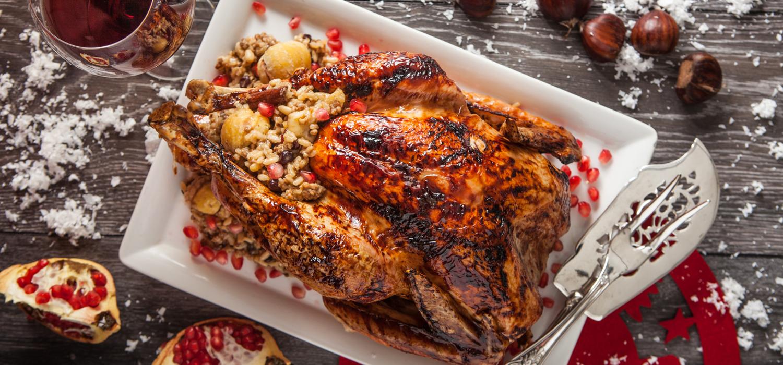 Συνταγές με Κοτόπουλο
